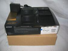 NETGEAR Nighthawk X6 AC3200 Tri-Band Gigabit WiFi Router (R8000) + DD-WRT