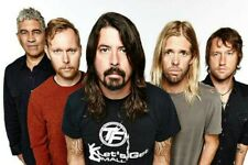 Foo Fighters MP3 CD