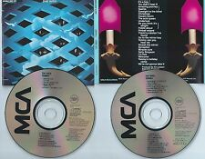 THE WHO-TOMMY-69/84-USA-MFD BY JVC-BMG/MCA RECORDS MCAD2-10005 D263684-CD-MINT-