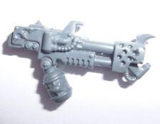 Caos espacio Marina Raptors/Warp garras incinerador – G1251