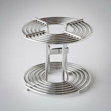 Nikor Honeywell Stainless Steel 120 Film Format Developing Reel