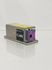 Coherent CUBE Laser Diode - 1174298/AA - Wavelength 402nm / 50mW -1 YR WTY!