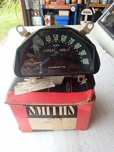 NOS - MG Magnette MK IV - JAEGER speedometer SMITHS SS2501/00