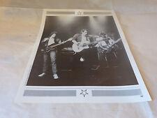 DIRE STRAITS - Mini poster Noir & blanc 2 !!!!!!!!!