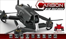 Carbon 210 Race Drone RTF Brushless Electric w/ HD Camera and Case, Racing Drone