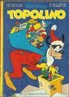 TOPOLINO n° 943 (Mondadori, 1973)