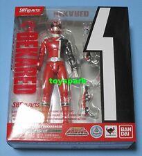 S.H. Figuarts Tokusou Sentai Dekaranger DEKARED Deka Red power ranger shf figure