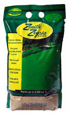 Zenith Zoysia Grass Seed 100% Pure Seeds - 6 Lbs.