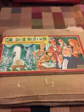 Mystery Museum Biblical Artifacts Detective Game 2000 Sealed