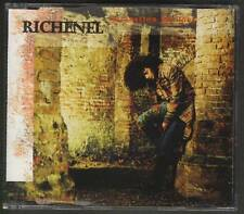 RICHENEL Fascination For Love 5 TRACK CD MAXI BOUNCE RECORDS