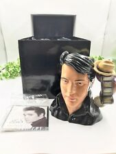 Royal Doulton Limited Edition Elvis Presley Stand Up EP5 Character Jug Box + COA