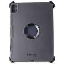 OtterBox Defender Series Case & Stand for Apple iPad Pro 11 (3rd Gen) - Black