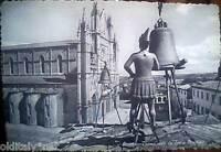 1954 ORVIETO Duomo visto da Torre Maurizio