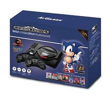 ATGames Sega Megadrive Flashback HD console with 85 games Sonic Mortal Kombat