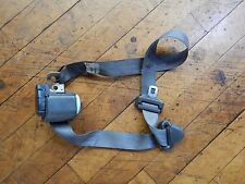 Jeep Wrangler TJ 97-06 OEM Right Passenger Front Male Seat Belt FREE SHIPPING