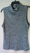 Sleeveless Sweater Womens Size XL ~ Fashion Bug