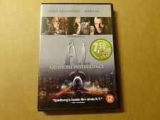 DVD / A.I. : ARTIFICIAL INTELLIGENCE (HALEY JOEL OSMENT,...) (STEVEN SPIELBERG)