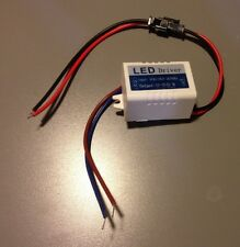 1pcs 85~277V 1 ~ 3 x 1W LED Driver Power Supply For LED Ceiling Lamp Light