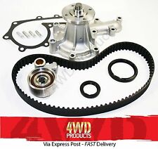 Water Pump/Timing kit - Landcruiser HDJ80 HDJ100 4.2TD 1HD-FT 1HD-FTE (95-07)