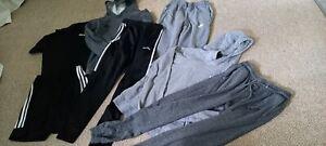 Boys clothes bundle age 13-14