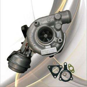 Turbolader VW  AUDI Skoda 1.9TDI AHH AFN ATJ AJM AVB BKE