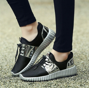 Astra (3 colors) Breathable Upper Mesh Vulcanized Sneakers For Women