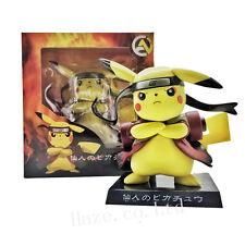 Pokemon Pikachu 15cm Figura Modelo Juguete