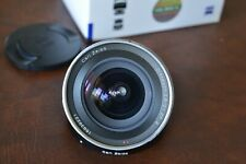 ZEISS Distagon T 21mm f/2.8 ZF MF Lens For Nikon