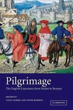 Pilgrimage : The English Experience from Becket to Bunyan (2010, Paperback)