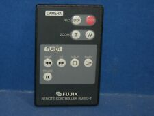 Fujix Remote Controller RM810-T Video Camera