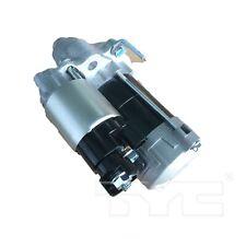 Starter Motor TYC 1-17998 fits 2007 Honda Fit 1.5L-L4