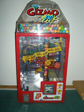 GIZMO JR. KINETIC  GUM-BALL  MACHINE  USED