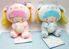 Sanrio Little Twin Stars Plush Easter 2018 Limit   , h#1