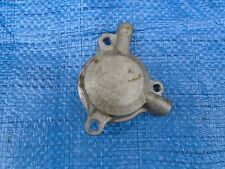 2005 YAMAHA YZ250F /YZF250 OIL FILTER COVER/OIL ELEMENT COVER
