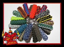King Cobra Paracord Keychain Key Fob  - over 65 colors to choose  lanyard