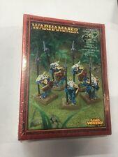 Games Workshop - Warhammer - 88-15 - Saurus Temple Guard - New In Box