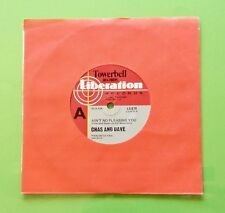 "Chas And Dave ‎– Ain't No Pleasing You - 7"" 45 Vinyl Single"
