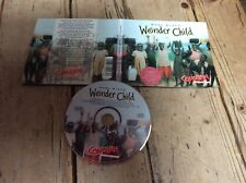 Mary Black- Wonder Child 4 Track Cd Concern Worldwide Digipak