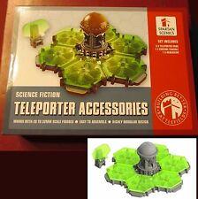 Spartan Scenics SGSS15 Teleporter Accessories 28mm Miniature Terrain Scenery Kit