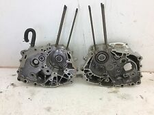 06 LIFAN 250 LF250 ST V-TWIN SAGAPOWER UTILITY ATV CENTER ENGINE CASES A