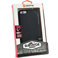 Genuine Griffin Survivor Journey Slim Rugged iPhone 6 Plus & 6S Plus Case Cover