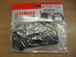 GENUINE YAMAHA PW80 AIR FILTER 1991 - 2011 21W-14451-00 21W1445100