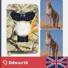 12MP 1080P Hunting Camera DVR Trail Scouting Wildlife IR Night Vision 15M/50FT