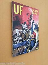 UFO N°  3 - 1974    Ed. Edifumetto OTTIMO  (N)