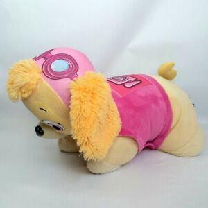 Pillow Pets Paw Patrol Dog Skye plush soft toy