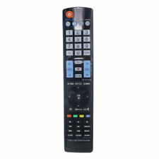 New Replacement Remote Control For LG 22LD351ZB, 32LP621H, 42LM6200 TV