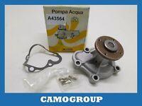 Water Pump Rhiag For OPEL Corsa Kadett Isuzu Gemini PA410 1334016