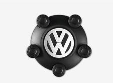 ORIGINAL VW Radzierblende Radkappe Nabenabdeckung Set VW Tiguan 5N0071456 XRW