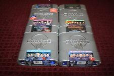 Star Trek: Enterprise - The Complete Series (DVD, 2005, 27-Disc Set) *Brand New*