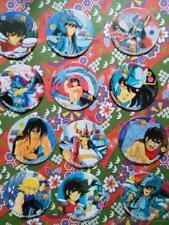 SAINT SEIYA MENKO CARD CABALLEROS DEL ZODIACO CAP POG TAZO  DRAGON SHIRYU